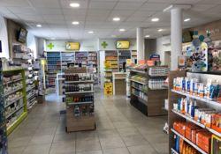 Parcourir la pharmacie