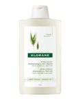 Acheter Klorane Capillaires Avoine Shampooing au Lait d'Avoine 400ml à ROCHEMAURE