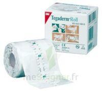Tegaderm Roll, 10 Cm X 2 M à ROCHEMAURE