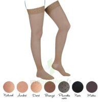Venoflex Incognito Absolu 2 Bas Cuisse Femme Nude T1n à ROCHEMAURE