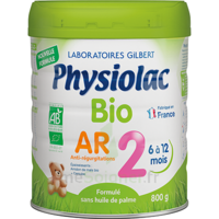 Physiolac Bio Ar 2 à ROCHEMAURE