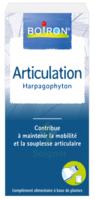 Boiron Articulations Harpagophyton Extraits De Plantes Fl/60ml à ROCHEMAURE