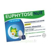 Euphytosenuit Tisane 20 Sachets à ROCHEMAURE