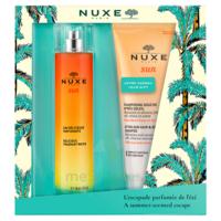 Nuxe Sun Eau Délicieuse Parfumante 100ml+shampoing Douche à ROCHEMAURE