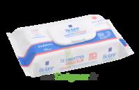 Biolane Expert Pro Lingette Douceur Paquet/72 à ROCHEMAURE