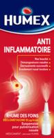 Humex Rhume Des Foins Beclometasone Dipropionate 50 µg/dose Suspension Pour Pulvérisation Nasal à ROCHEMAURE