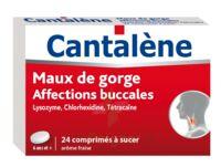 Cantalene, Comprimé à Sucer à ROCHEMAURE