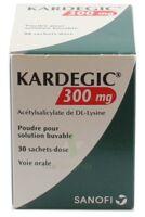 Kardegic 300 Mg, Poudre Pour Solution Buvable En Sachet à ROCHEMAURE