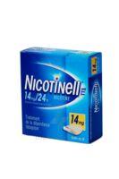 Nicotinell Tts 14 Mg/24 H, Dispositif Transdermique B/28 à ROCHEMAURE