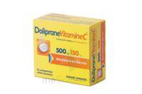 Dolipranevitaminec 500 Mg/150 Mg, Comprimé Effervescent à ROCHEMAURE