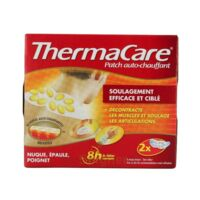 Thermacare, Bt 2 à ROCHEMAURE