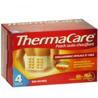 Thermacare, Pack 4 à ROCHEMAURE