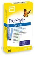 Freestyle Optium électrodes B/100 à ROCHEMAURE