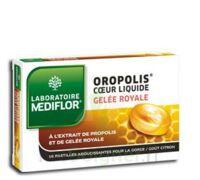 Oropolis Coeur Liquide Gelée Royale à ROCHEMAURE