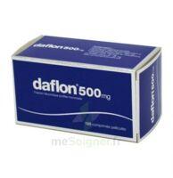 Daflon 500 Mg Cpr Pell Plq/120 à ROCHEMAURE