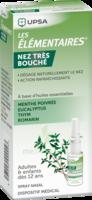 Les Elementaires Solution Nasale Nez Très Bouché 15ml à ROCHEMAURE