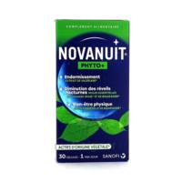 Novanuit Phyto+ Comprimés B/30 à ROCHEMAURE