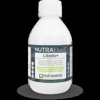 Nutrafluid Libido+ Solution Buvable Fl/250ml à ROCHEMAURE