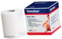 Tensoban, 10 Cm X 20 M  à ROCHEMAURE