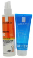 Anthelios Xl Spf50+ Spray Invisible Avec Parfum Fl/200ml à ROCHEMAURE