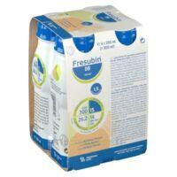 Fresubin Db Drink Nutriment Pêche Abricot 4 Bouteilles/200ml à ROCHEMAURE