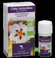 Docteur Valnet Huile Essentielle Bio, Ciste Ladanifere 5ml à ROCHEMAURE