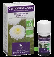 Docteur Valnet Huile Essentielle Bio, Camomille Romaine 5ml à ROCHEMAURE