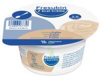 Fresubin 2kcal Creme Sans Lactose Nutriment PralinÉ 4pots/200g à ROCHEMAURE