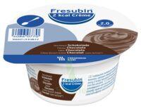 Fresubin 2kcal Crème Sans Lactose Nutriment Chocolat 4 Pots/200g à ROCHEMAURE