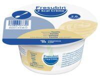 Fresubin 2 Kcal Creme Sans Lactose, 200 G X 4 à ROCHEMAURE