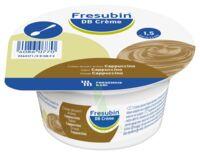 Fresubin Db Creme Nutriment Cappuccino 4pots/200g à ROCHEMAURE