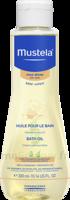 Mustela Bebe Enfant Huile Pour Le Bain Fl/300ml à ROCHEMAURE