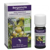 Docteur Valnet Huile Essentielle Bergamote 10ml à ROCHEMAURE