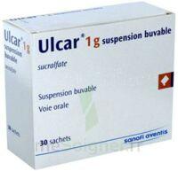 Ulcar 1 G, Suspension Buvable En Sachet à ROCHEMAURE