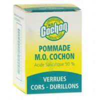 Pommade M.o. Cochon 50 %, Pommade à ROCHEMAURE