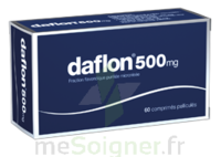 Daflon 500 Mg Comprimés Pelliculés Plq/60 à ROCHEMAURE