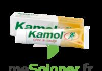 Kamol Chauffant Crème De Massage à ROCHEMAURE