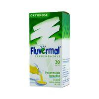 Fluvermal 2 % Susp Buv Fl/30ml à ROCHEMAURE