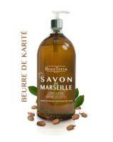 Beauterra - Savon De Marseille Liquide - Beurre De Karité - 1l à ROCHEMAURE