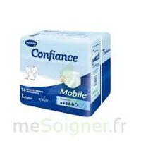 Confiance Mobile Abs8 Taille M à ROCHEMAURE