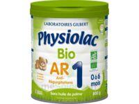 Physiolac Bio Ar 1 à ROCHEMAURE
