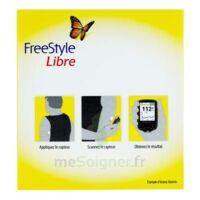 Freestyle Libre Lecteur De Glycémie à ROCHEMAURE