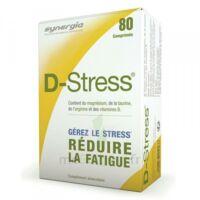 D-stress, Boite De 80 à ROCHEMAURE