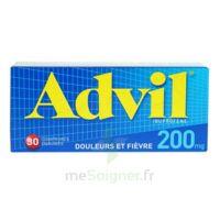 Advil 200 Mg Comprimés Enrobés Plq/3x10 (30) à ROCHEMAURE