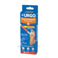 Urgo Verrues S Application Locale Verrues Résistantes Stylo/1,5ml à ROCHEMAURE