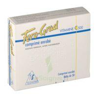 Fero-grad Vitamine C 500, Comprimé Enrobé à ROCHEMAURE