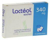 Lacteol 340 Mg, Poudre Pour Suspension Buvable En Sachet-dose à ROCHEMAURE