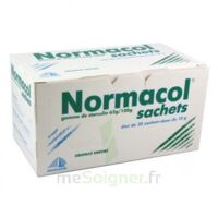 Normacol 62 G/100 G, Granulé Enrobé En Sachet-dose à ROCHEMAURE