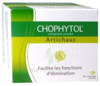 Chophytol Cpr Enr 6plaq/30 à ROCHEMAURE