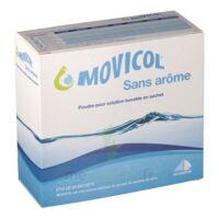 Movicol Sans Arome, Poudre Pour Solution Buvable En Sachet à ROCHEMAURE